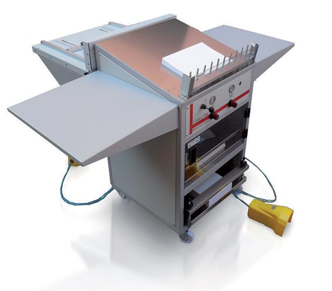 Photo-book binding machine Condor Plus
