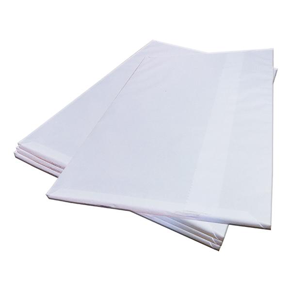 White Adhesive Cardboard  280gr  permanent - acid free sku:AP904