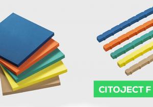 Advantages of CITOject F